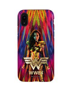 Wonder Woman Color Blast iPhone XR Pro Case