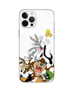 Looney Tunes All Together iPhone 12 Pro Max Skin
