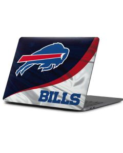 Buffalo Bills  Apple MacBook Pro 13-inch Skin
