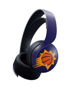 Phoenix Suns Large Logo PULSE 3D Wireless Headset for PS5 Skin