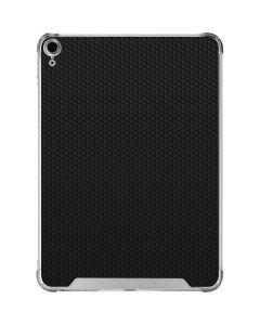 Black Hex iPad Air 10.9in (2020) Clear Case