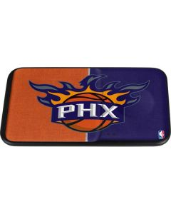 Phoenix Suns Canvas Wireless Charger Duo Skin