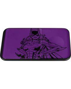 Batgirl Comic Pop Wireless Charger Duo Skin