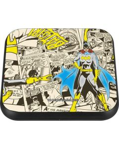 Batgirl All Over Print Wireless Charger Single Skin