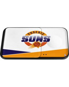 Phoenix Suns Split Wireless Charger Duo Skin