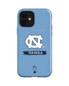 North Carolina Tar Heels iPhone 12 Case