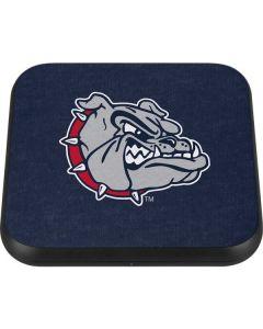 Gonzaga Bulldogs Mascot Wireless Charger Single Skin