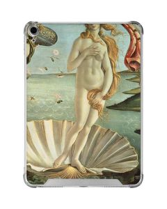The Birth of Venus iPad Air 10.9in (2020) Clear Case
