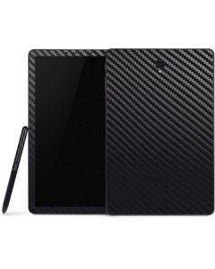 Carbon Fiber Samsung Galaxy Tab Skin