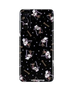 Kuromi Crown Galaxy S21 5G Skin