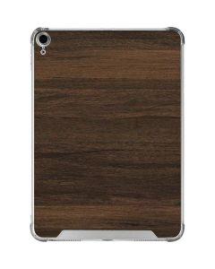 Kona Wood iPad Air 10.9in (2020) Clear Case