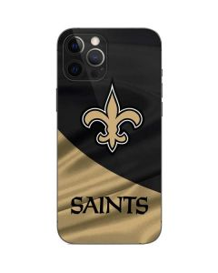 New Orleans Saints iPhone 12 Pro Max Skin