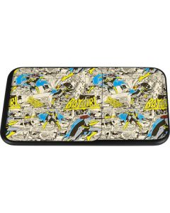 Batgirl All Over Print Wireless Charger Duo Skin