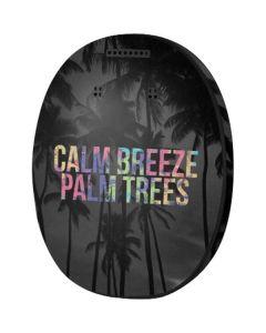 Calm Breeze Palm Trees MED-EL Rondo 3 Skin