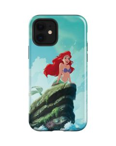 Ariel Part of Your World iPhone 12 Case