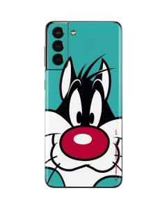 Sylvester Zoomed In Galaxy S21 Plus 5G Skin