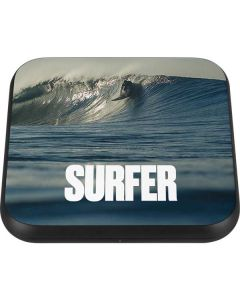 SURFER Waiting On A Wave Wireless Charger Single Skin