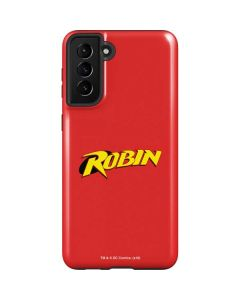 Robin Official Logo Galaxy S21 Plus 5G Case