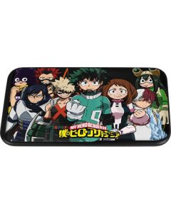 My Hero Academia Wireless Charger Duo Skin
