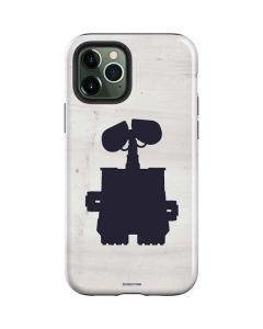 WALL-E Silhouette iPhone 12 Pro Max Case