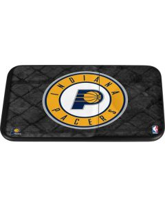 Indiana Pacers Dark Rust Wireless Charger Duo Skin