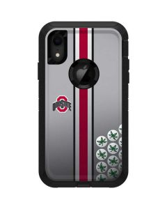 Ohio State University Buckeyes Otterbox Defender iPhone Skin