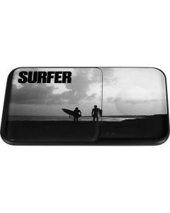 SURFER Magazine Silhouettes Wireless Charger Duo Skin
