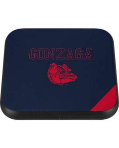 Gonzaga Bulldogs Logo Wireless Charger Single Skin