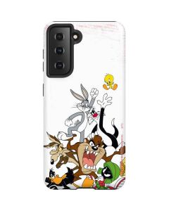 Looney Tunes All Together Galaxy S21 5G Case