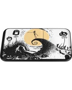 Jack Skellington Pumpkin King Wireless Charger Duo Skin