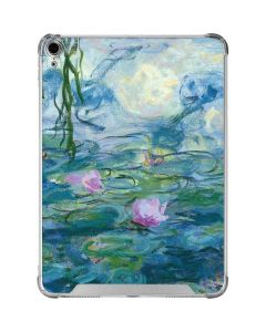 Waterlilies, 1916-19 iPad Air 10.9in (2020) Clear Case