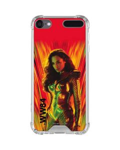 WW84 iPod Touch (5th-6th-7th Gen) Clear Case