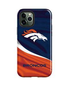 Denver Broncos iPhone 12 Pro Max Case