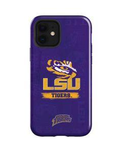 LSU Tigers iPhone 12 Case