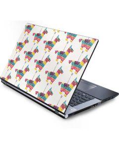 Llama Pinata Generic Laptop Skin