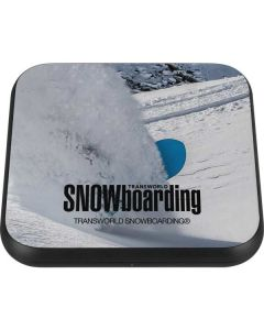 TransWorld SNOWboarding Shred Wireless Charger Single Skin