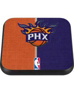 Phoenix Suns Canvas Wireless Charger Single Skin