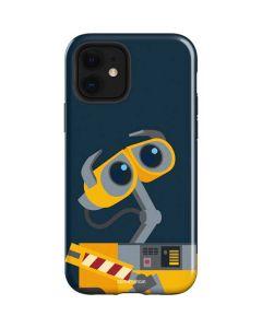 WALL-E Robot iPhone 12 Case