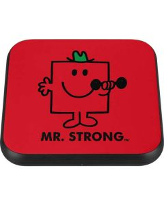 Mr Strong Wireless Charger Single Skin