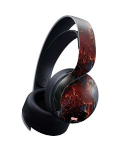 The Symbiotes PULSE 3D Wireless Headset for PS5 Skin