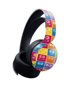 Keroppi Colorful PULSE 3D Wireless Headset for PS5 Skin