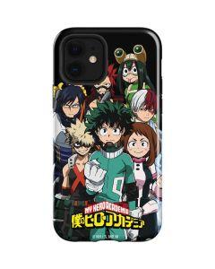 My Hero Academia iPhone 12 Case