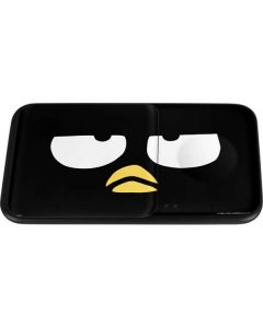 Badtz Maru Up Close Wireless Charger Duo Skin