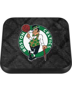 Boston Celtics Dark Rust Wireless Charger Single Skin