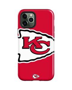 Kansas City Chiefs Large Logo iPhone 12 Pro Max Case