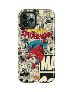 Amazing Spider-Man Comic iPhone 12 Pro Max Case