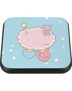 Little Twin Stars Puffy Cloud Wireless Charger Single Skin