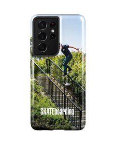 TransWorld SKATEboarding Grind Galaxy S21 Ultra 5G Case
