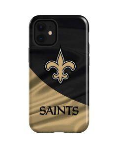 New Orleans Saints iPhone 12 Mini Case