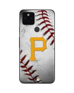 Pittsburgh Pirates Game Ball Google Pixel 5 Skin